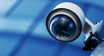 Capacítate en instalación de cámaras de seguridad